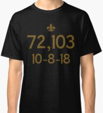 The Passing Record Classic T-Shirt