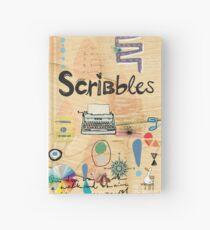Scribbles! Hardcover Journal