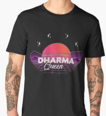 Dharma Queen! Men's Premium T-Shirt