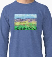 Bluebirds fly again Lightweight Sweatshirt
