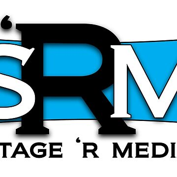 Stage 'R Media Branded Collection by stageRmedia