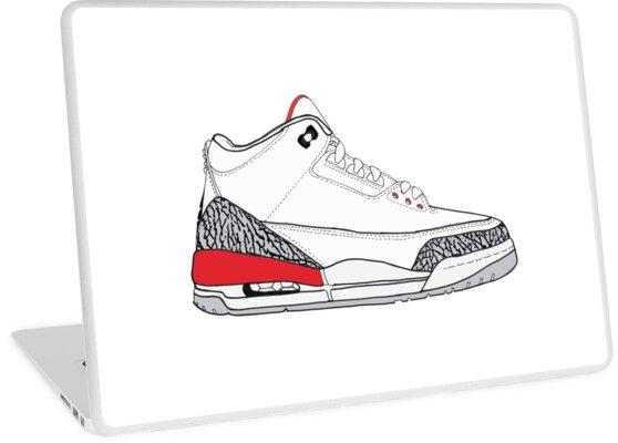9ca77aeb018416 Air Jordan III (3)