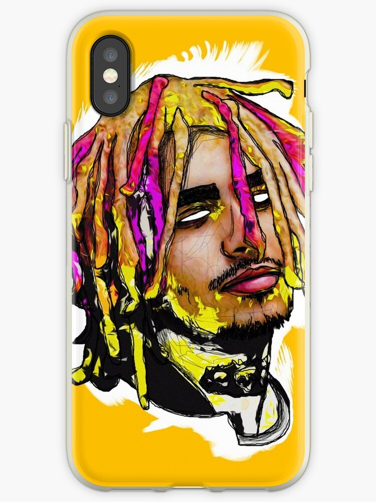 Lil Pump by MomuSell04