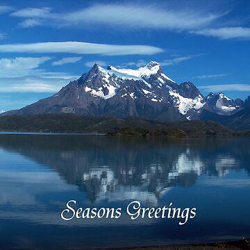 Seasons Greetings by martynbaker52