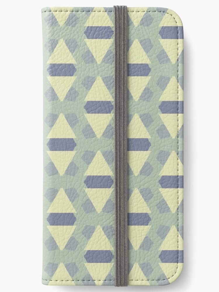 Tri Pattern by scofano