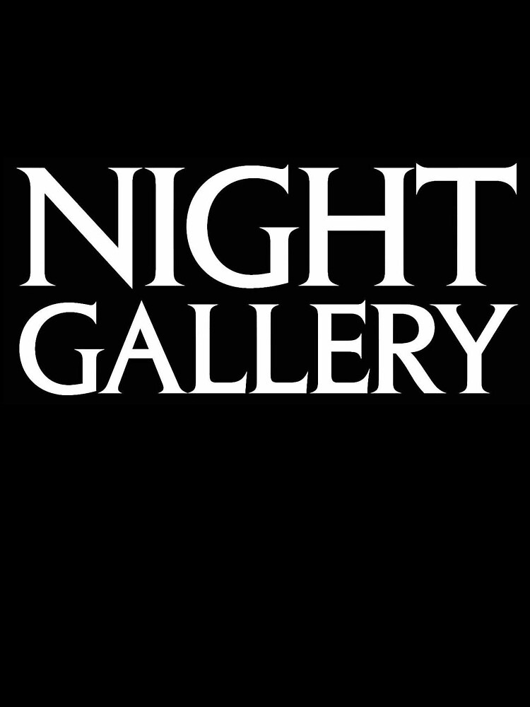 Night Gallery by classicscatalog