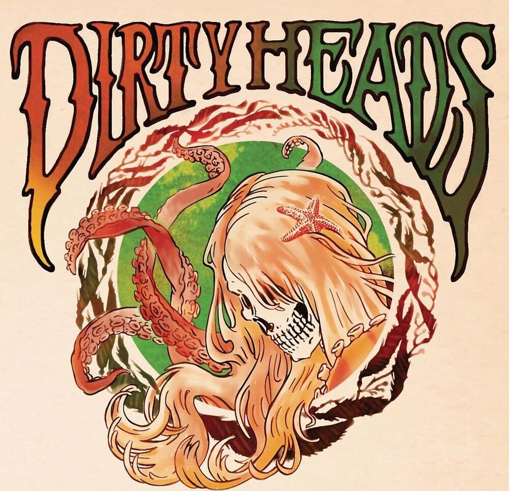 utari dirty tour 2018 best logo heads by Spraguen32