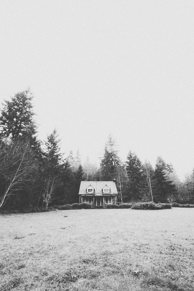 Cabin by adventuremagic
