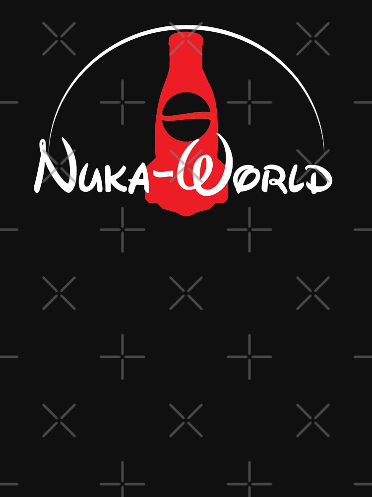 Nuka World by pepperypete
