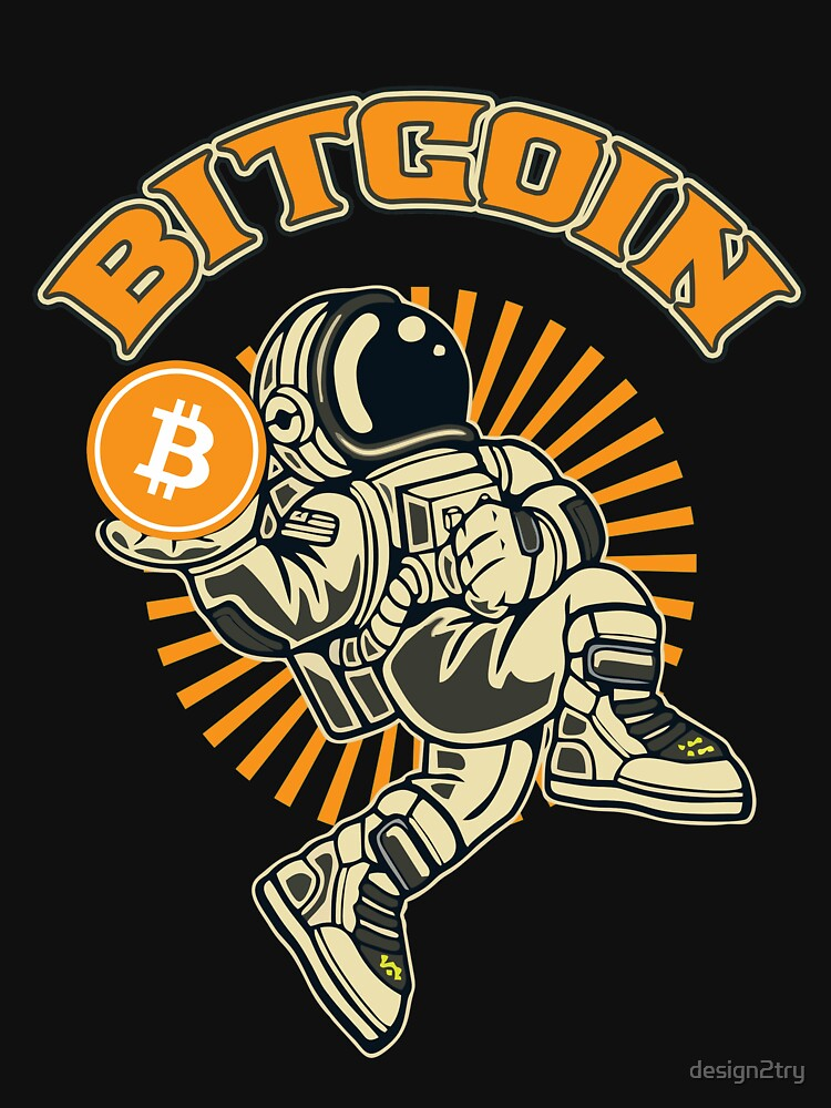 BITCOIN - Bitcoin by design2try