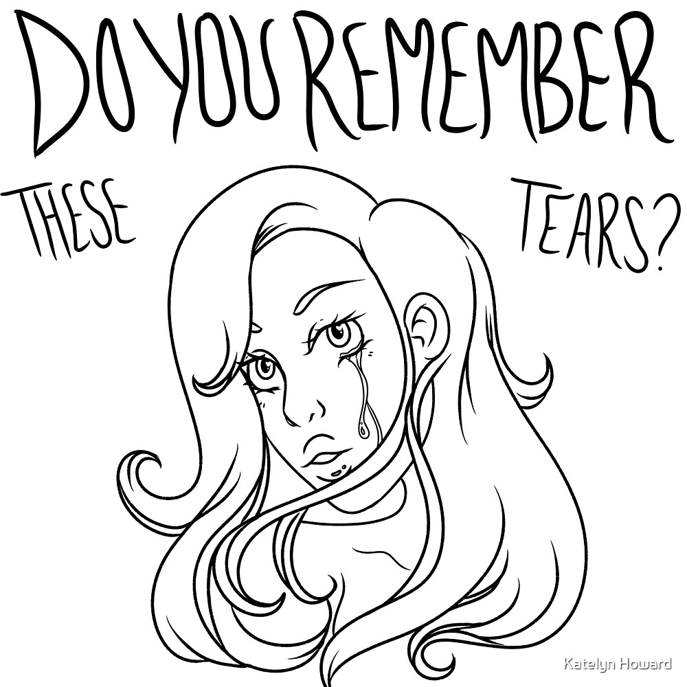 Do you remember? by Sleepypeach