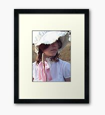 Lost Sheep..... Framed Print