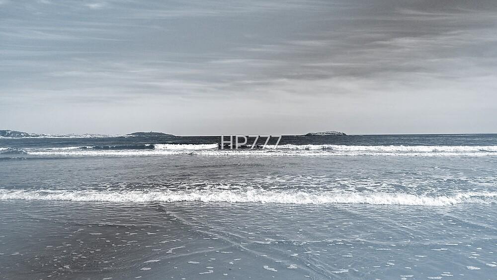 Crashing Waves by HP777