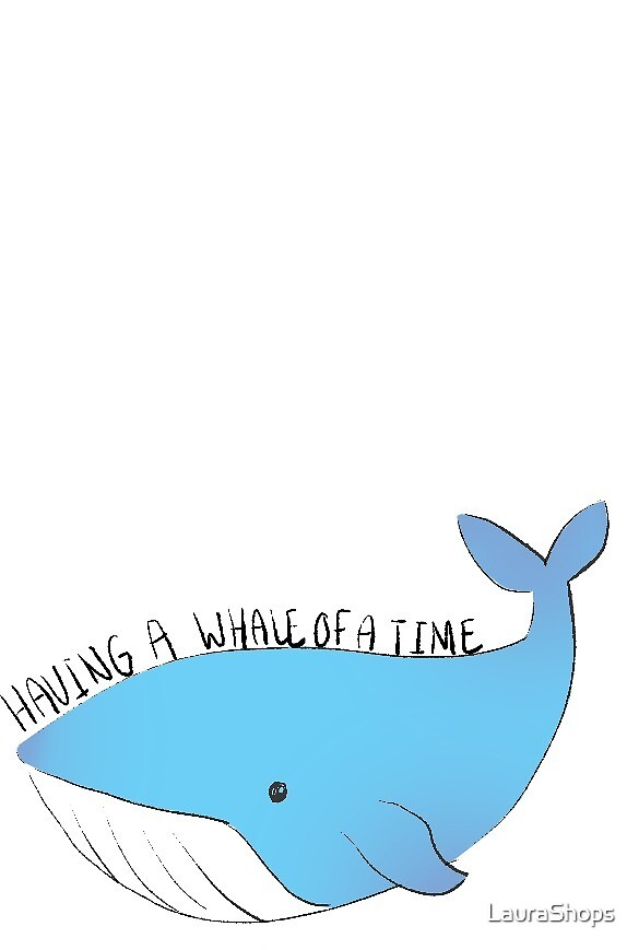 Whale by LauraShops