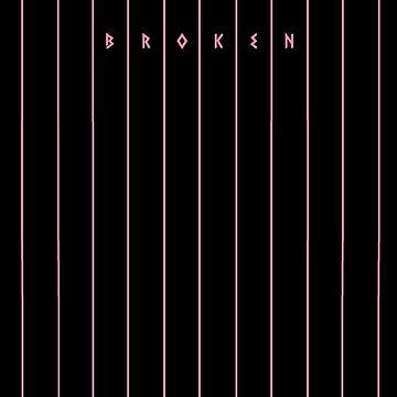 BROKEN R4 by IMER78