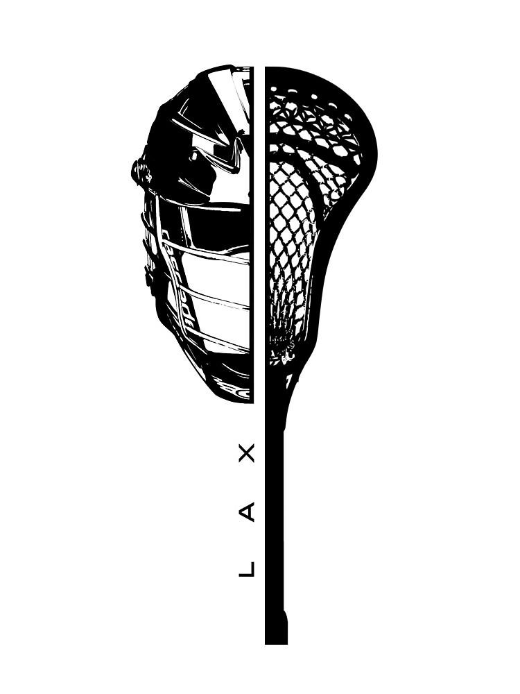 Lacrosse by ll1designs