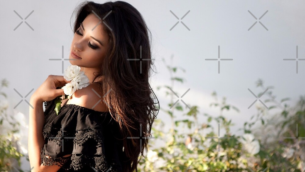 Shay Mitchell by completelylex