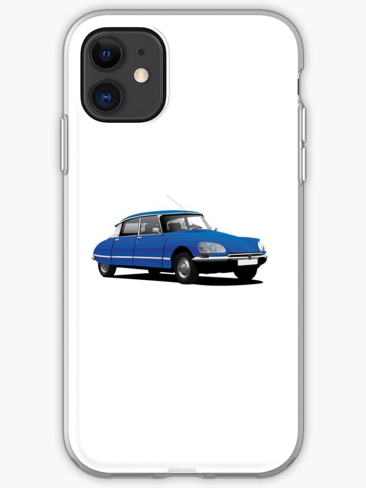 Citroen French Automobile 2 iphone case