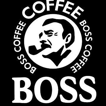 suntory boss coffee by tritonal18