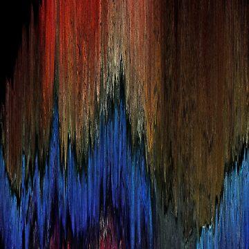 Pixel Sorting 78 by ChrisButler