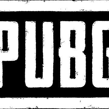 PUBG by amandatraylor