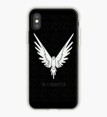 Logan Paul - Maverick  iPhone Case