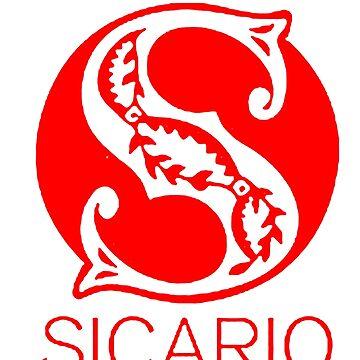 good sicario by curtalen1