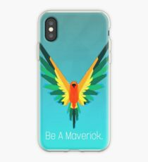 Maverick - Logan Paul iPhone Case