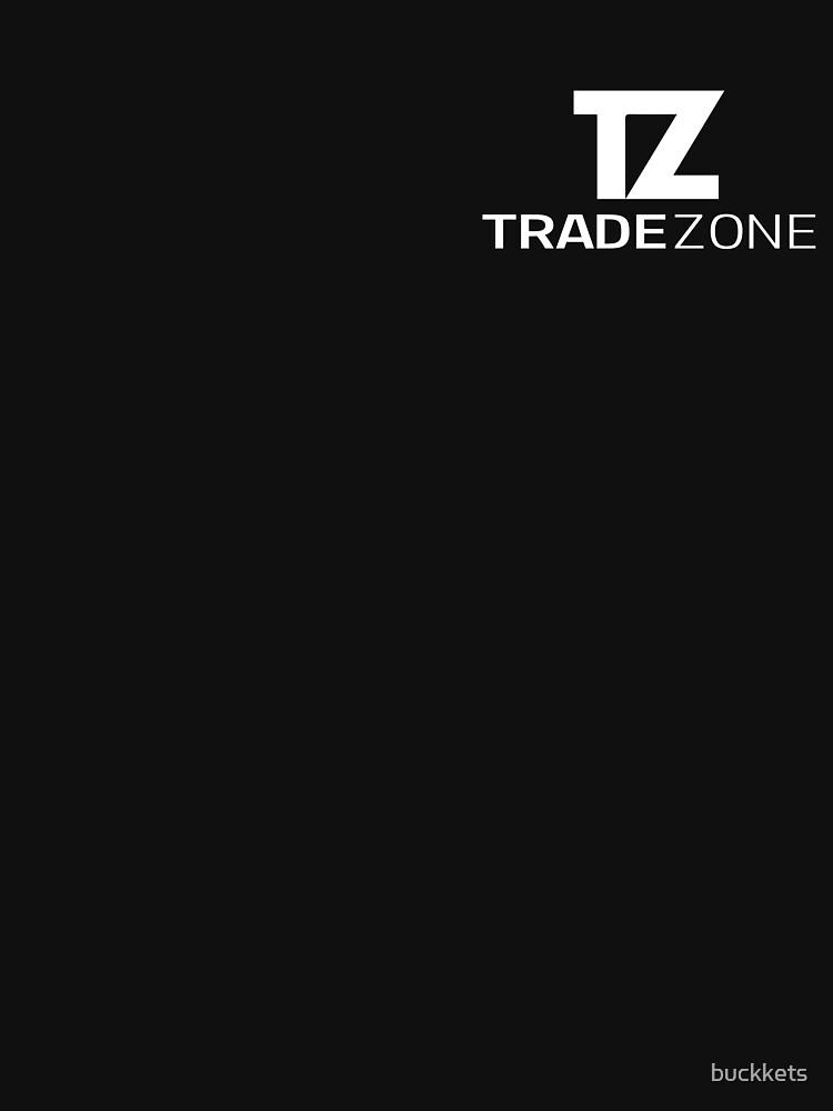Trade Zone [White] by buckkets
