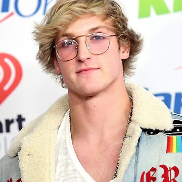Logan Paul by Connorlikepie