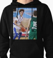 Lamelo Ball Pullover Hoodie