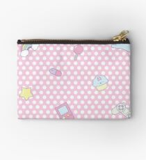 My occupations - Fairy Kei Studio Pouch