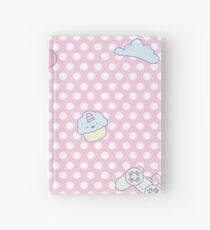My occupations - Fairy Kei Hardcover Journal