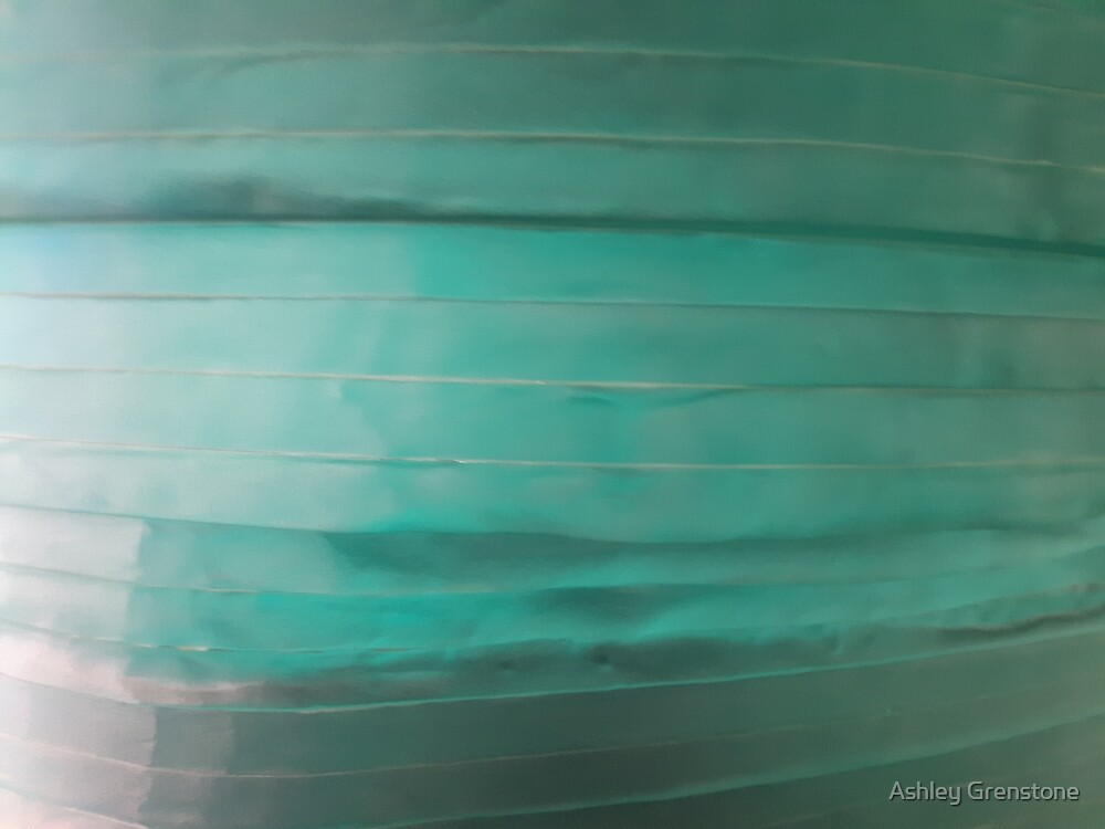 Ice by Ashley Grenstone