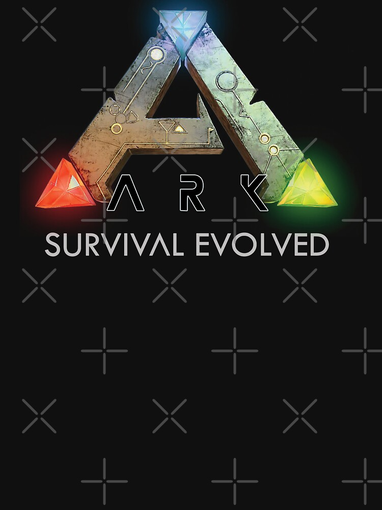ark survival evolved by Malinierise4