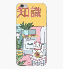Maneki Plants iPhone Case