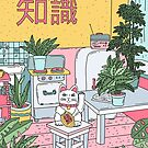 Maneki Plants by theeighth