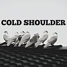 COLD SHOULDER by DMEIERS