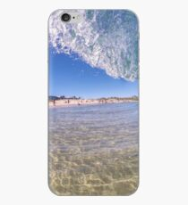 City Beach Alive iPhone Case