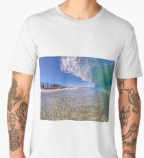 City Beach Alive Men's Premium T-Shirt