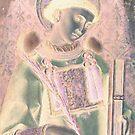 Saint by James Galler