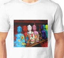 Buddha Bar Unisex T-Shirt