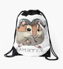 Ramster Drawstring Bag