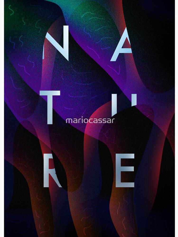 Nature by mariocassar