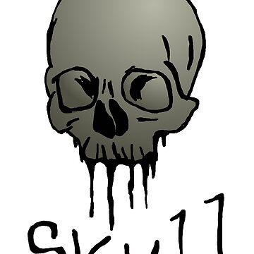 Skull by Logan81