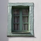www.lizgarnett.com - Vannes, Brittany, France - window by Liz Garnett