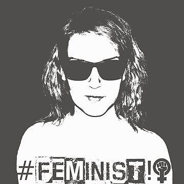 #Feminist! by funprints