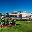 Belvedere Palace by Bernai Velarde PCE 3309