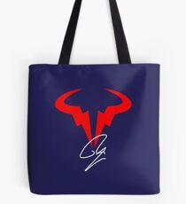 Player Logo Tote Bag
