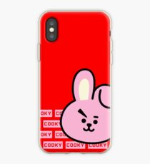 BTS BT21 COOKY (JUNGKOOK) iPhone-Hülle & Cover